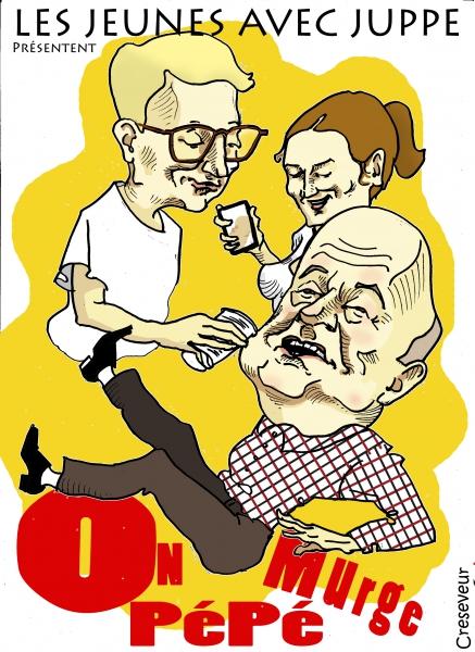 Actu en dessins de presse - Attention: Quelques minutes pour télécharger - Page 6 35205910