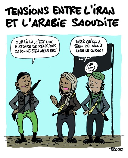 Actu en dessins de presse - Attention: Quelques minutes pour télécharger - Page 6 Arabie10