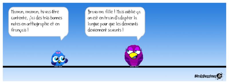 Dessin remarquable de la Revue de Presque qui Cartoone - Page 4 Gavera13