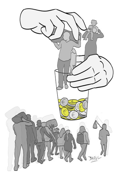 Actu en dessins de presse - Attention: Quelques minutes pour télécharger - Page 6 Image11