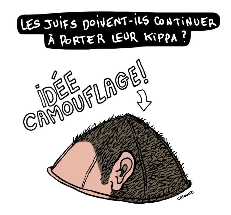 Actu en dessins de presse - Attention: Quelques minutes pour télécharger - Page 6 Kippa-10
