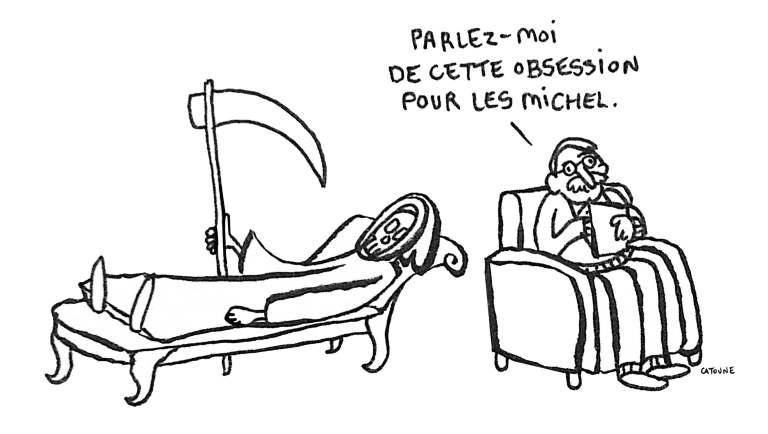 Actu en dessins de presse - Attention: Quelques minutes pour télécharger - Page 6 Mort-m11