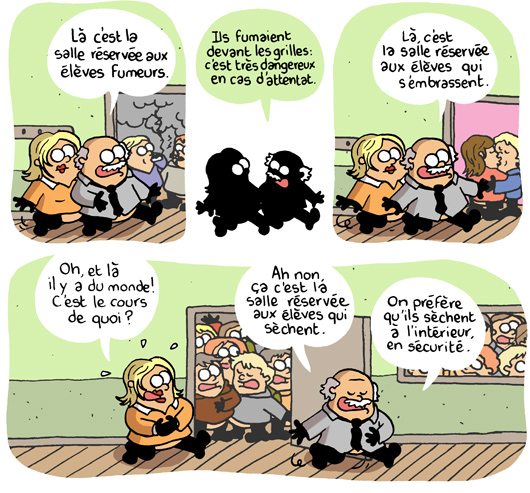Actu en dessins de presse - Attention: Quelques minutes pour télécharger - Page 6 News5610