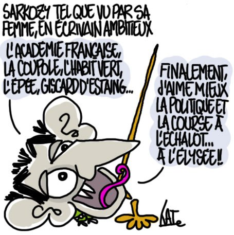 Actu en dessins de presse - Attention: Quelques minutes pour télécharger - Page 6 Ns160211