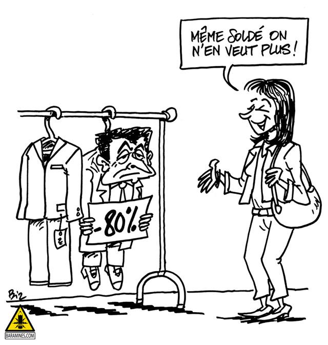 Actu en dessins de presse - Attention: Quelques minutes pour télécharger - Page 6 Soldes10