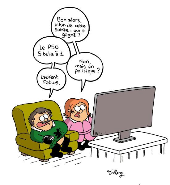 Dessin remarquable de la Revue de Presque qui Cartoone - Page 2 Ylec811