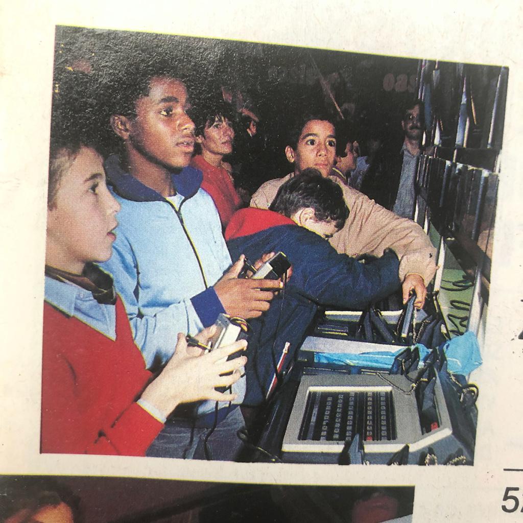 """""""L'ordinateur de jeux"""" de décembre 82 : revue nostalgique ! 0210"""