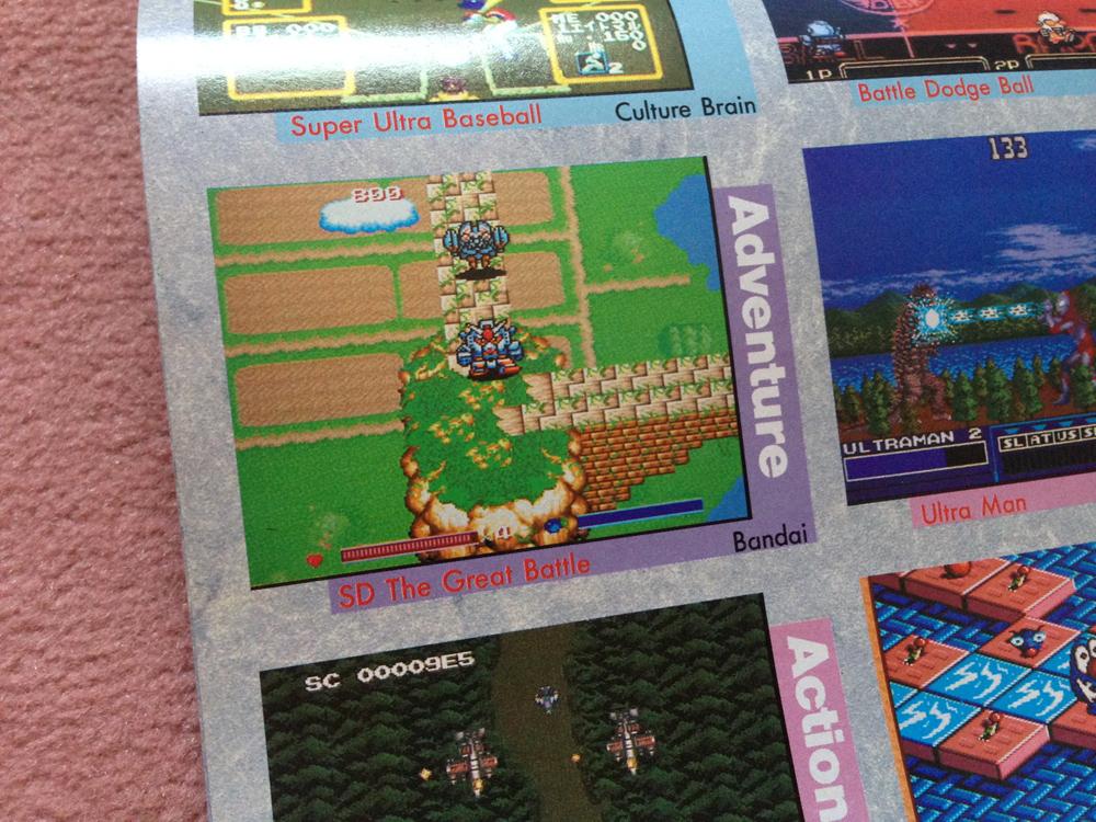 L'avant Super NES : la montée de la hype dans NINTENDO POWER aux US ! Np1010