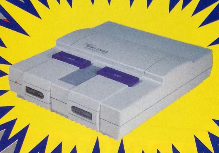 L'avant Super NES : la montée de la hype dans NINTENDO POWER aux US ! Np1410