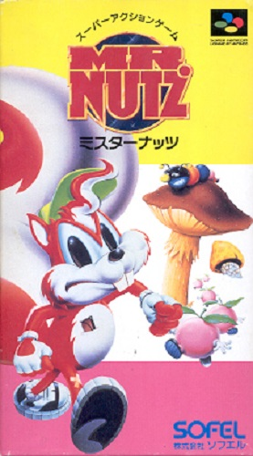 ♥ We love 2D: Super Famicom ♥ - Page 2 Mr_nut10