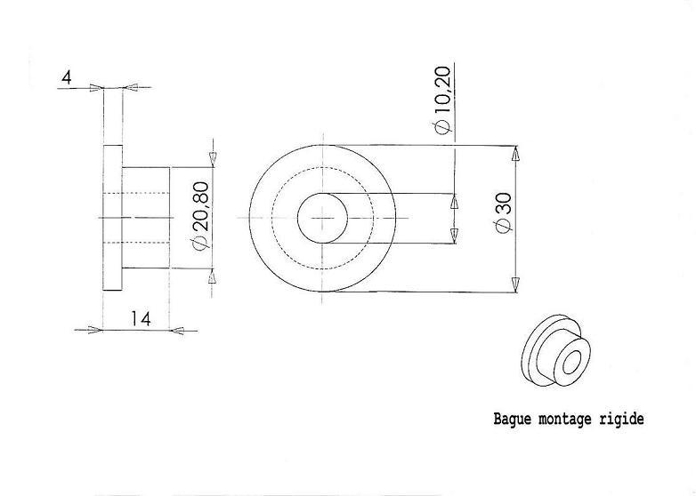 Montage de 4 pots de 900 sur une Z1000 - Page 2 Bague_10