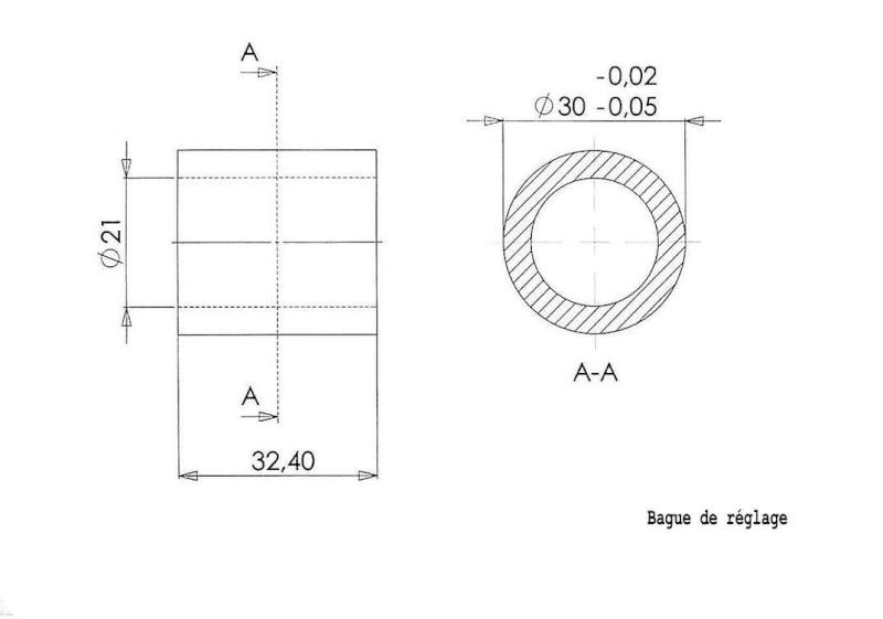 Montage de 4 pots de 900 sur une Z1000 - Page 3 Bague_11