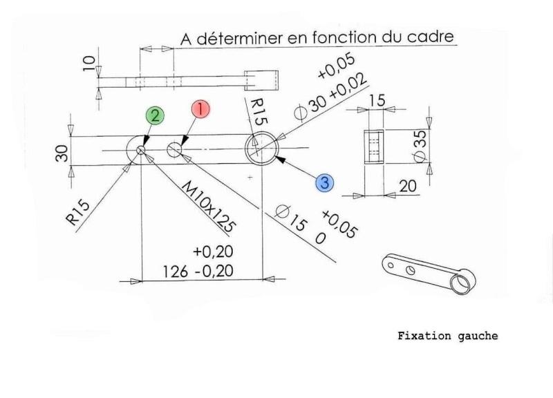 Montage de 4 pots de 900 sur une Z1000 - Page 3 Fixati11