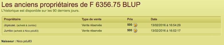 Liste Noire (Arnaqueurs, voleurs...) 12729210