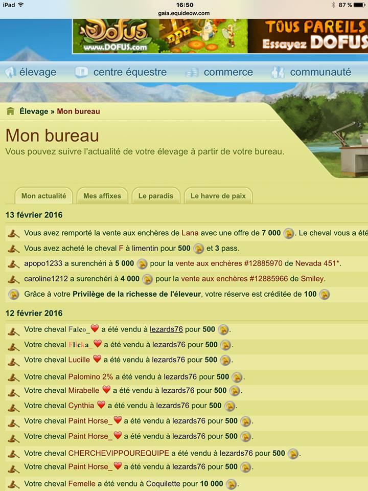 Liste Noire (Arnaqueurs, voleurs...) 12733510