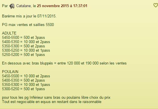 Liste Noire (Arnaqueurs, voleurs...) 94406310