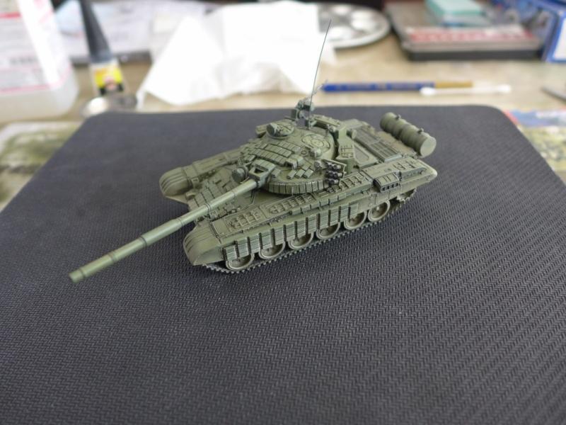T-72B1 mit ERA Panzerung von Modelcollect P1040957