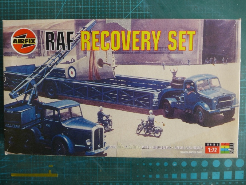 R.A.F. Recovery Set P1050037