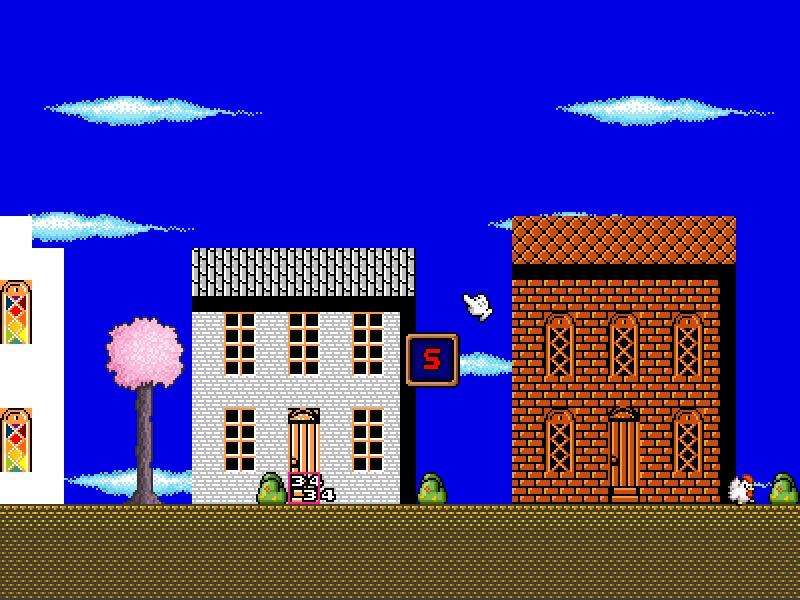 Zelda Dark and Light Screen11