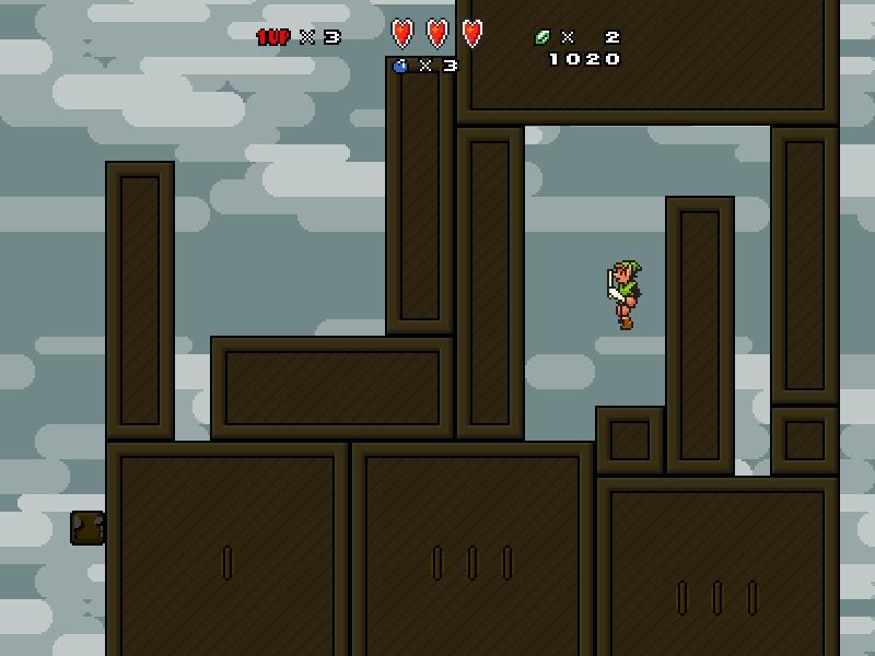 Zelda Dark and Light Screen12