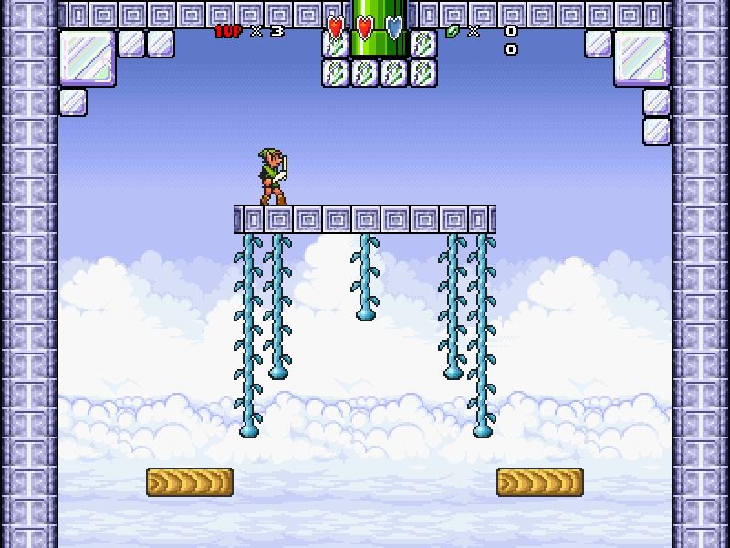 Zelda Dark and Light Screen13