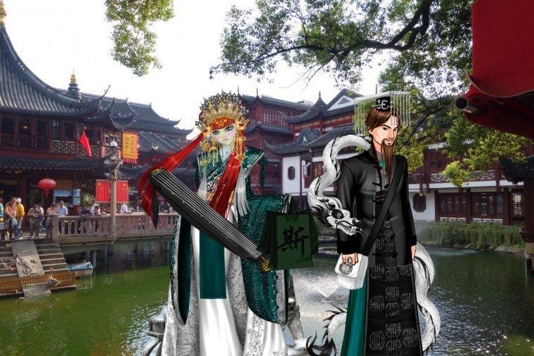catsy voyage en Chine Chine_10