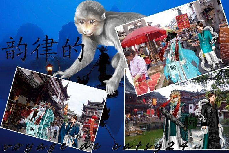 catsy voyage en Chine Voyage10