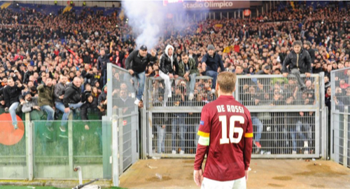 J6 : AS Roma 0-0 BATE Borisov 14267910