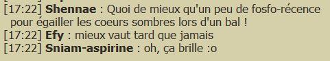 [23/01/646 ~ CR] Le Grand Bal Annuel du Comte Hancieux 98562312