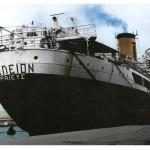 Το ναυάγιο του πλοίου «Ηράκλειο» στη Φαλκονέρα Fb-her10