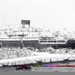 Το ναυάγιο του πλοίου «Ηράκλειο» στη Φαλκονέρα Iez-4010