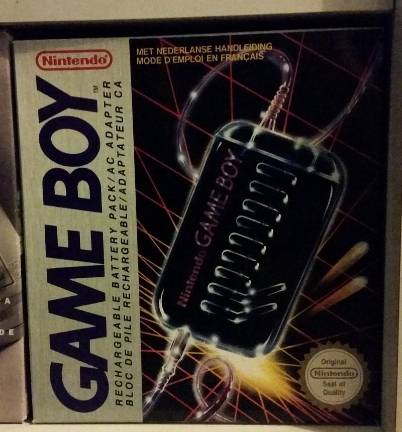 la gameboy collection FAH (Mise à jour photos des jeux en boite) 20151230