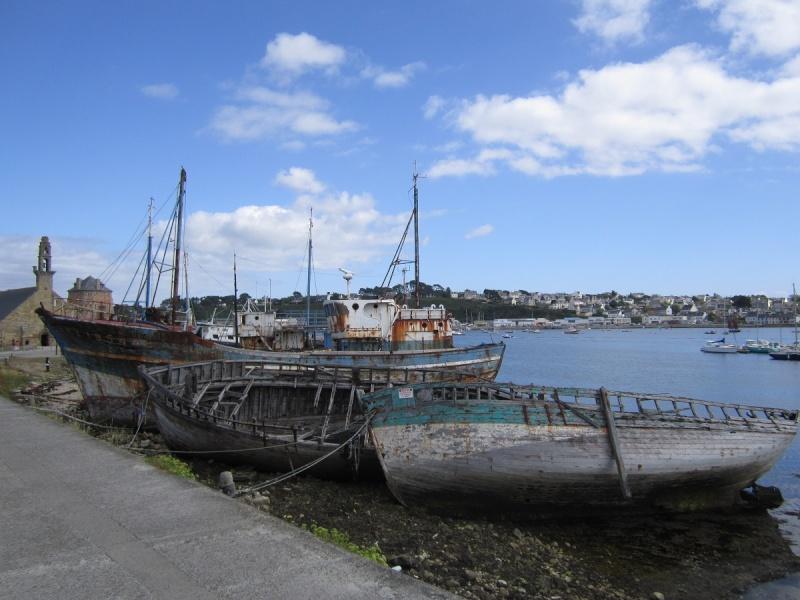 [VIE DES PORTS] Quelques bateaux de pêche (sur nos côtes Françaises) - Page 21 Camare10