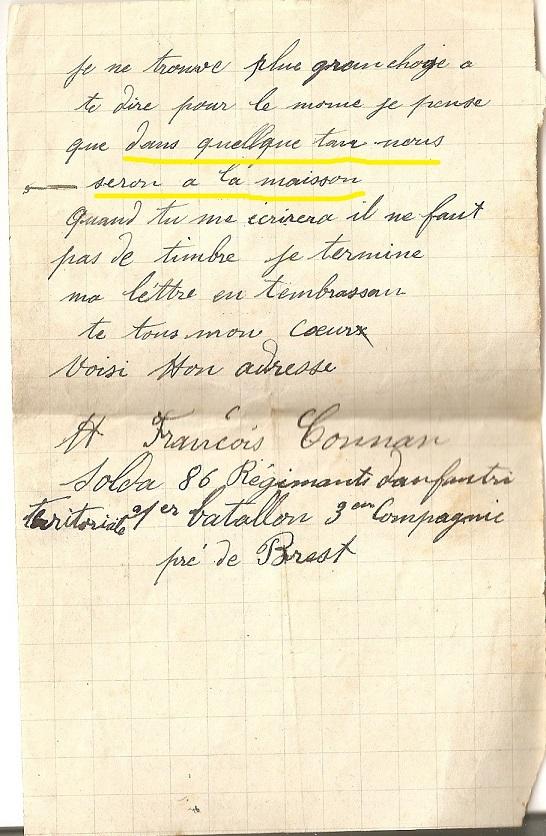 [ Histoires et histoire ] LE CENTENAIRE DE LA GRANDE GUERRE - Page 3 Fc210