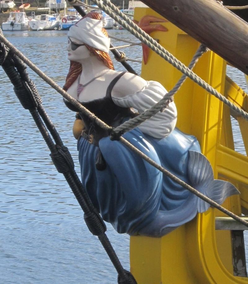 [ Marine à voile ] Vieux gréements Ytoile10