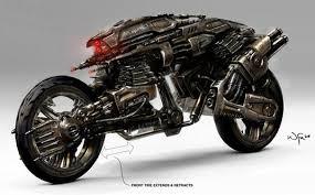 Une moto, une image. Quel film ? - Page 6 Images10