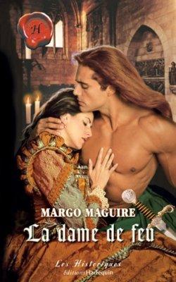 La dame de feu de Margo Maguire  51dyjs10