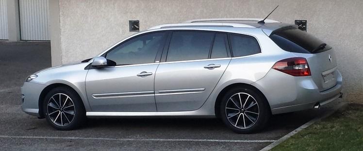 [mick38450] Laguna III.2 Estate 2L DCi 150 GT 4Control 20151211