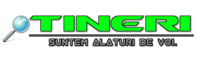 Cerere logo Tineri10