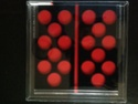 FT: POTF coin album afa80: want At-At Walker revenge proof, x-wing box flat, Meccano ESB moc Image10