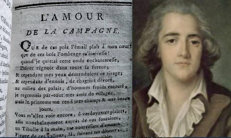 l'Almanach des Muses 11924510
