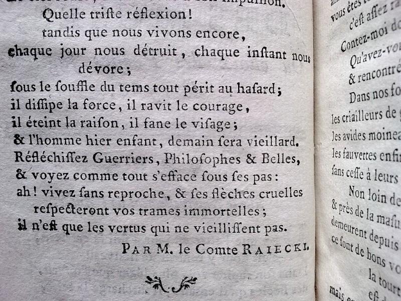 l'Almanach des Muses 12132510