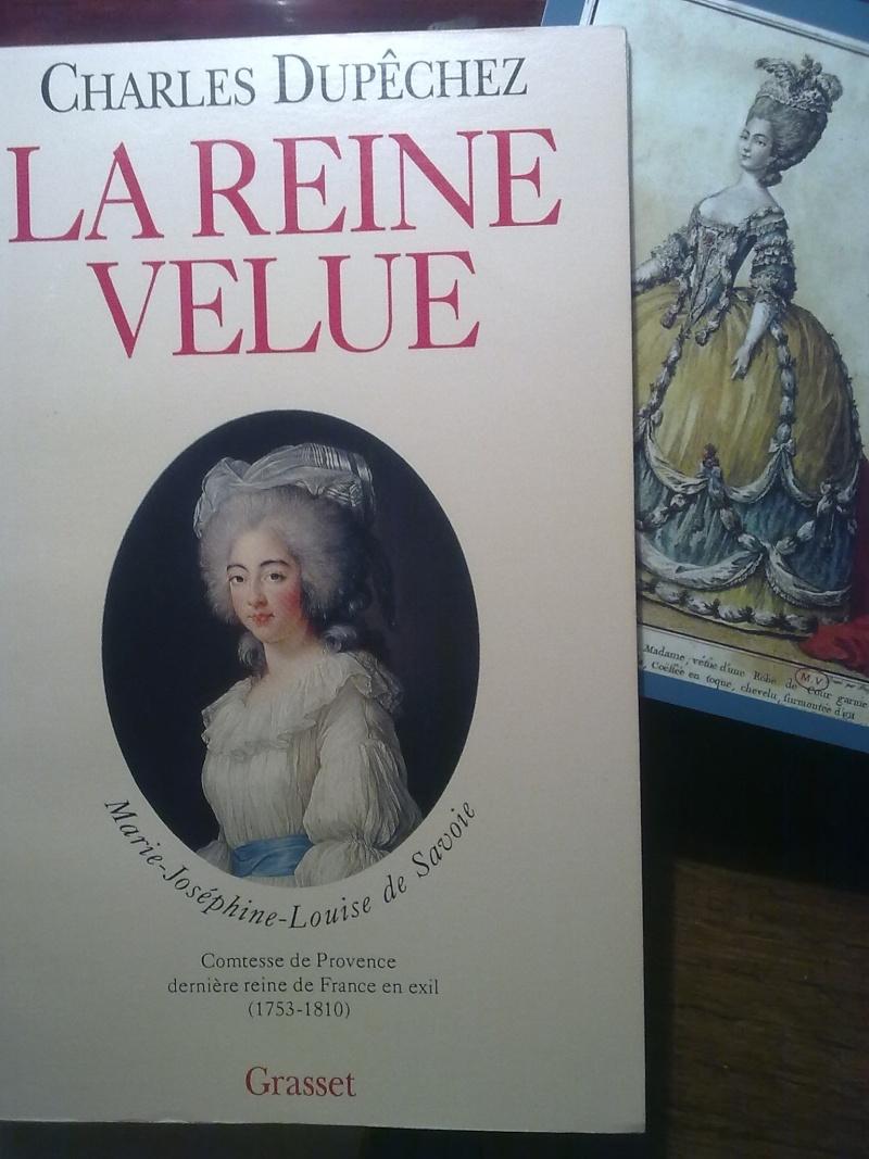 La comtesse de Provence et sa favorite, Catherine de Gourbillon : une liaison amoureuse Image310
