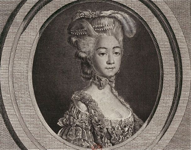 Marie-Joséphine de Savoie, comtesse de Provence - Page 3 Image_10