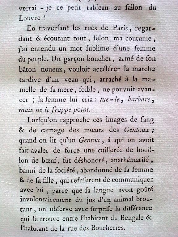 Le Tableau de Paris par Mercier (1782) Mercie11