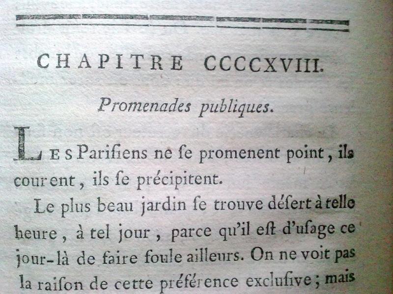 Le Tableau de Paris par Mercier (1782) Promen10