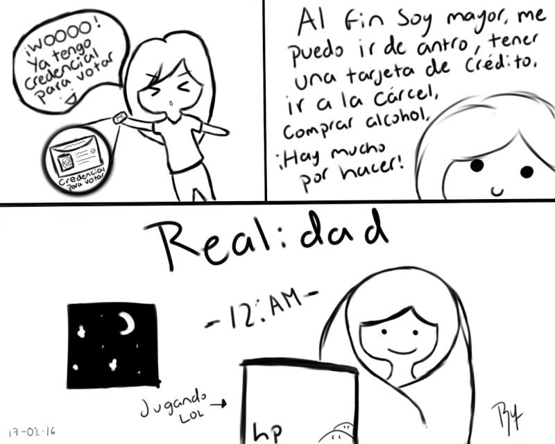 Mis dibujos en Sai ~ Creden10