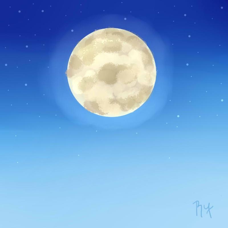 Mis dibujos en Sai ~ Luna10
