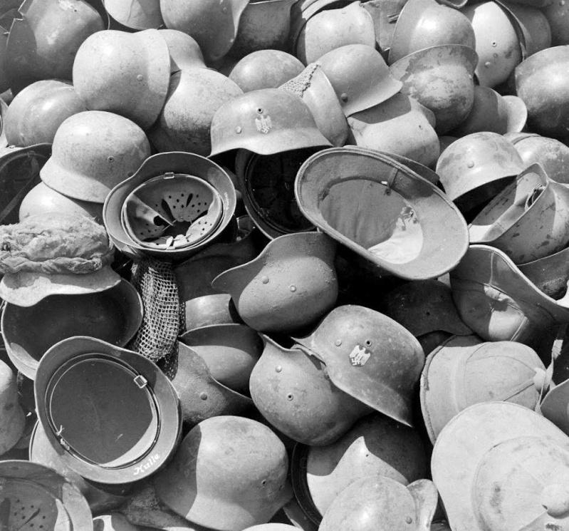 photo materiel allemand tunisie 1943 12484810
