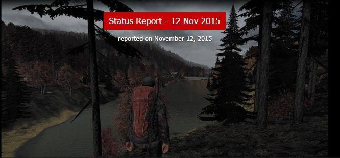 STATUS REPORT 12-11-2015 (Version Fr) Fdfsdf10
